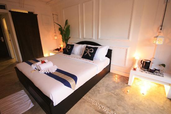Rome Boutique Hotel & Spa: Superior Room