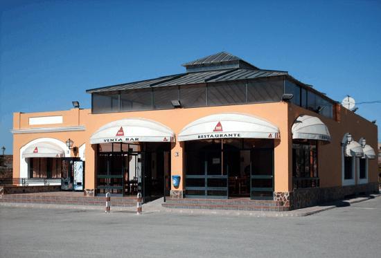 Venta Bar Manolo