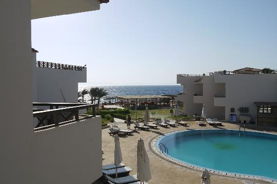 Sea Sun Hotel Dahab: OUR VIEW