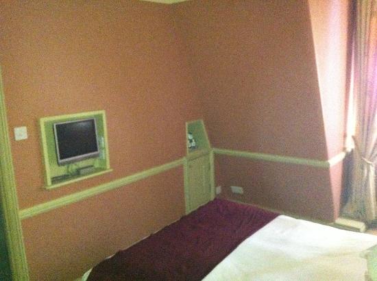 戈爾酒店照片