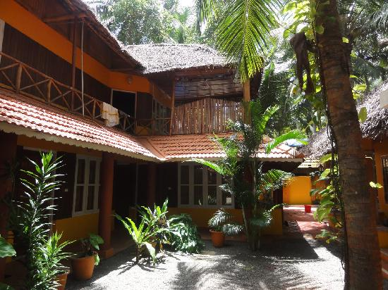 Ananda Bliss Yoga Hotel: getlstd_property_photo