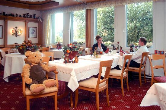 Hotel Bären: Früstück