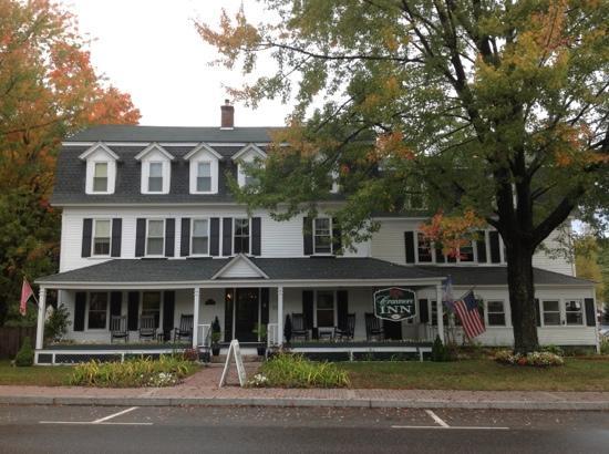 Cranmore Inn: Nice Inn