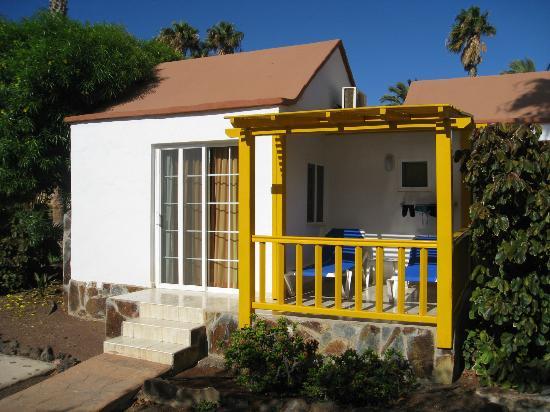 Aldiana Fuerteventura: Bungalow
