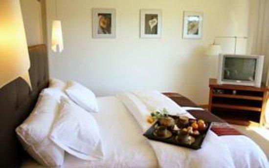 Las Ramblas de Puerto Manzano: suite junior