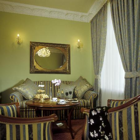 Boutique Hotel Grotthuss: Suite