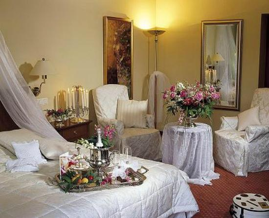 Grotthuss Hotel: Wedding Suite