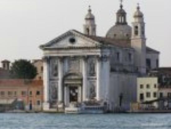 The Caponi Bros Bed & Breakfast: venezia