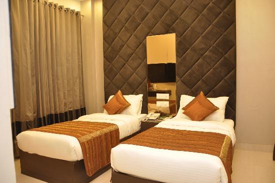 Hotel Yug Villa: Deluxe