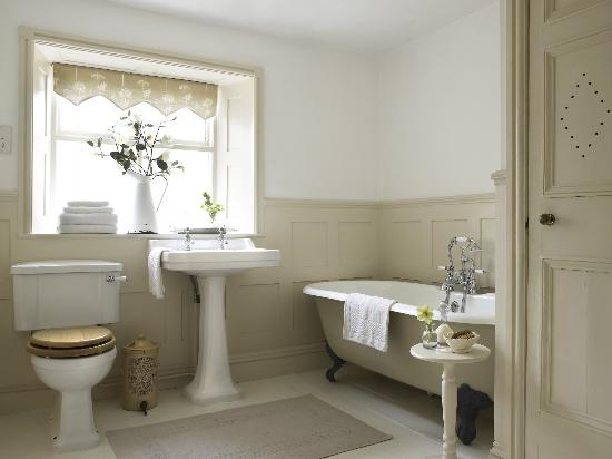 En Suite Shower Room Picture Of Alstonefield Manor Alstonefield Tripadvisor