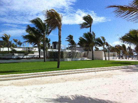 Long Beach Golf & Spa Resort: Paradise!