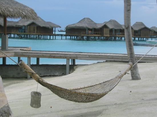 Bodu Huraa Maldives: gli overwater