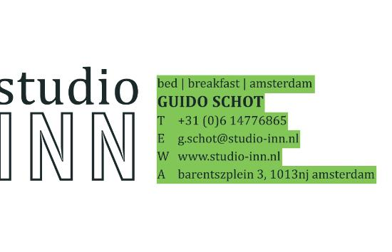 logo studio INN