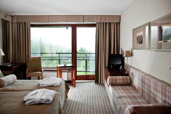 Hotel Spa Dr Irena Eris Krynica Zdroj : Standard room