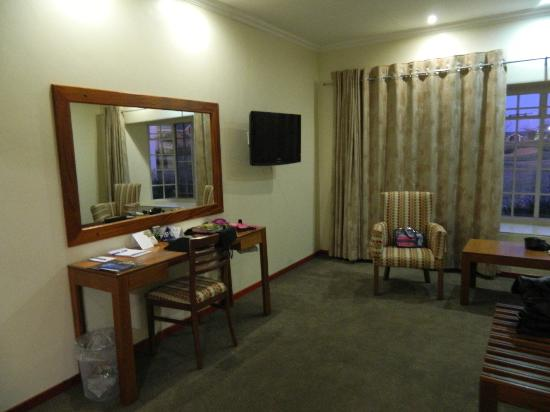 Protea Hotel by Marriott Ranch Resort: Room 1
