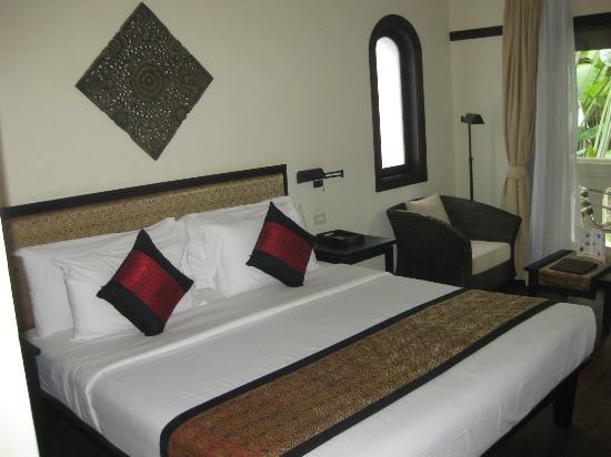 Ansara Hotel: Room 7