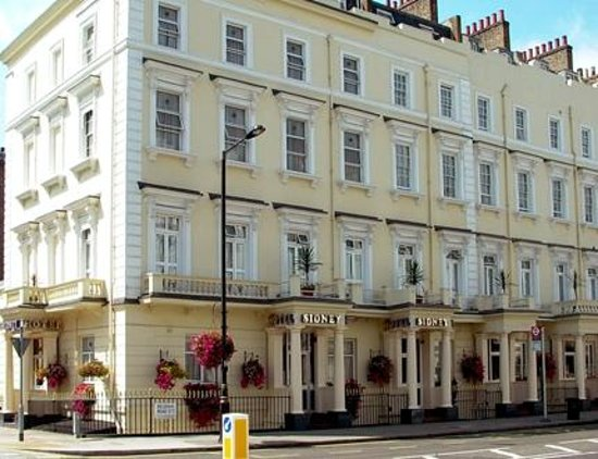 Photo of Sidney Hotel London-Victoria