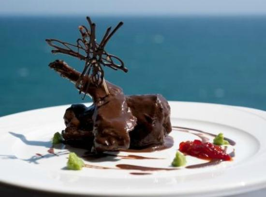 Hotel Gran Sol: Gastronomy weeks and cooking lessons