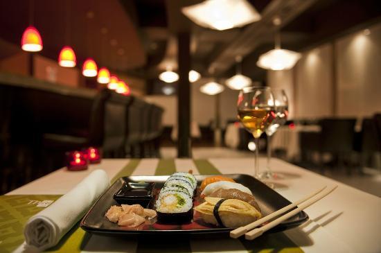 Hotel Spa Dr Irena Eris Krynica Zdroj : Thai Time restaurant
