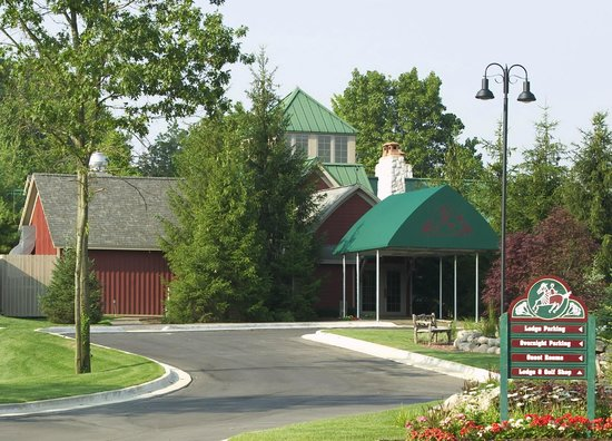 Yarrow Golf Amp Conference Resort Prices Amp Reviews