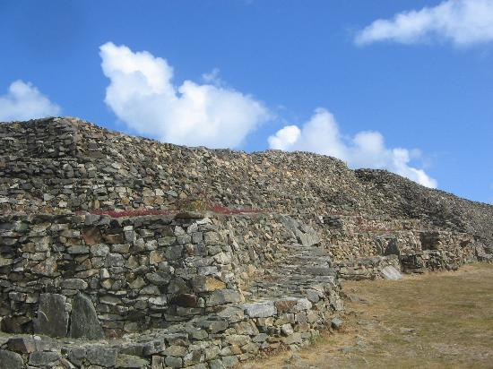 Cairn de Barnenez : Cairn