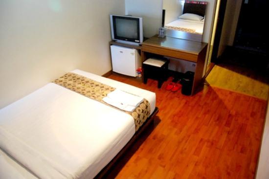 ディージー グラミ ホテル Picture