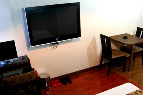 DG Grami Hotel: Suite Room