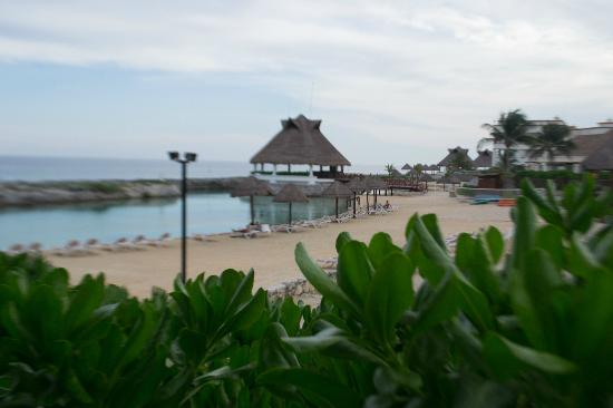 Heaven at the Hard Rock Hotel Riviera Maya: aventura Spa