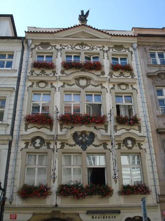 奧爾拉優瑟爾尼柯酒店照片