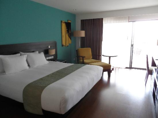 The Regent Cha Am Beach Resort: room 1426