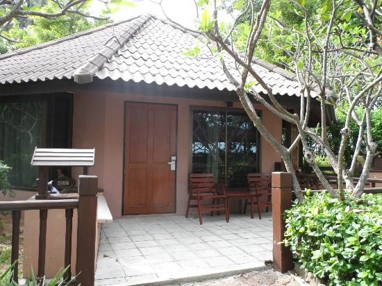 The Regent Cha Am Beach Resort: Villa 3108