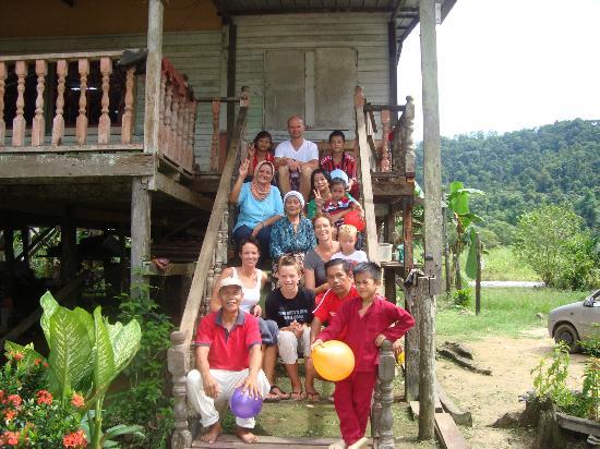 Bilit Village Homestay: de laatste foto bij het huis