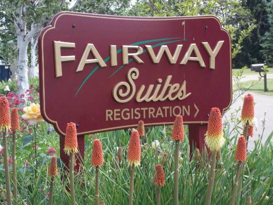 Fairway Suites at Peek n Peak: Fairway suites