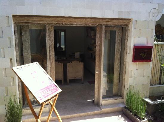 Rama Residence Petitenget: Spa