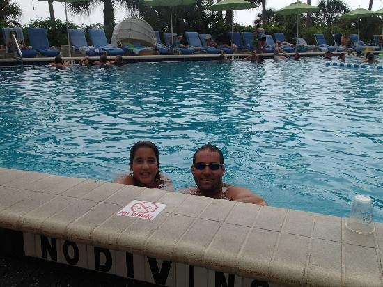 Resort at Longboat Key Club: pool