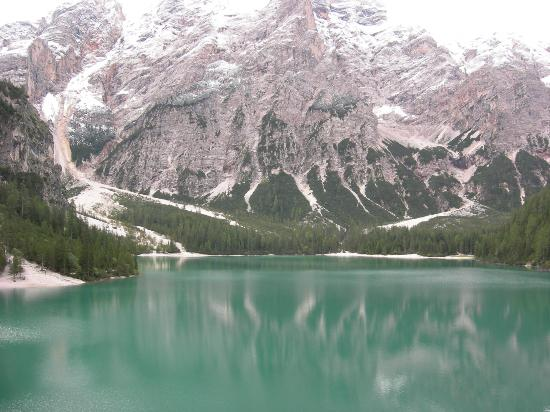 lago di braies prags - photo #23