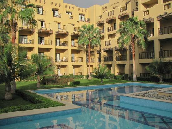 Hotel Riu Santa Fe: Building 7