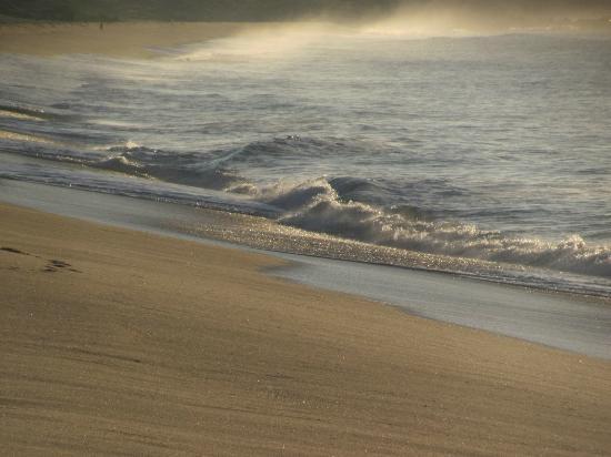 Hotel Riu Santa Fe: surf