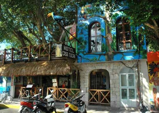 写真Hotel Casa Tucan枚