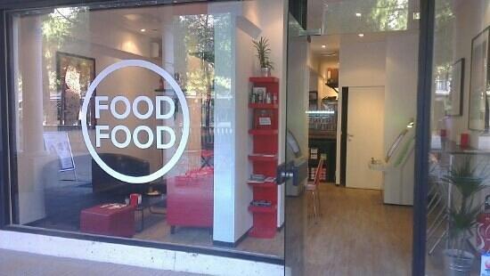 FoodFood : tr?s bon resto ? petit prix et le service est super agr?able!!!!