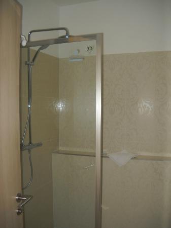 Medosz Hotel: So clean!!