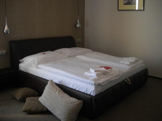 Medosz Hotel: Comfortable