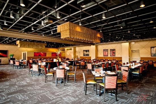 Straz Center for the Performing Arts : Maestro's Restaurant at the Straz Center
