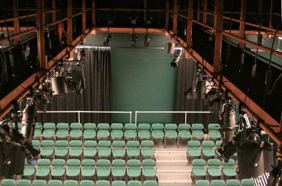 Straz Center for the Performing Arts : TECO Theater