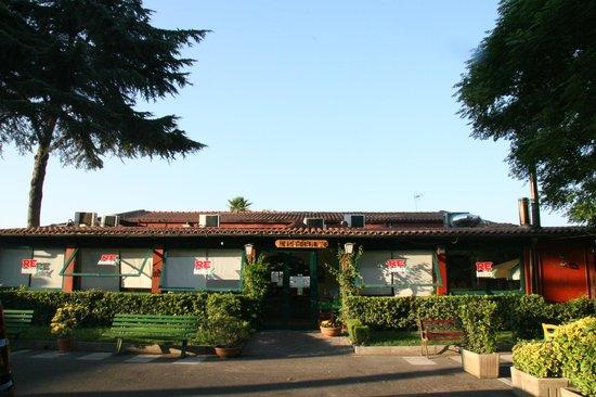 REbasilico Club Lanciani