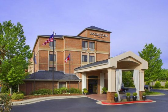 Extended Stay Hotels Near Atlanta Airport
