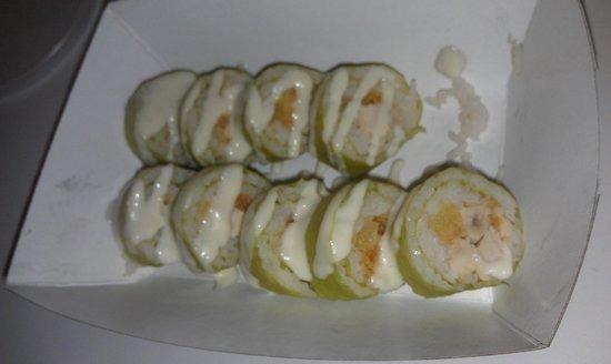 Rollbotto Sushi