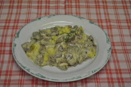 Restaurant Il Vassallo