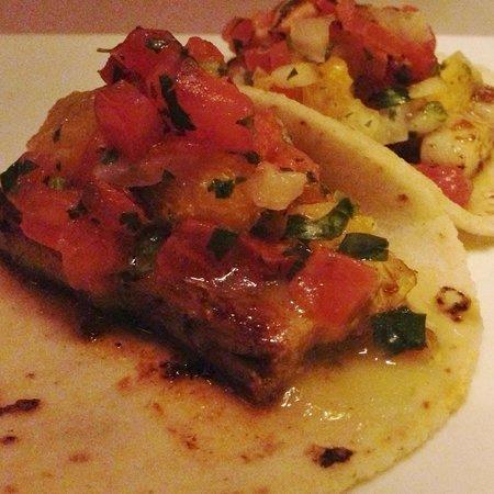 Mercadito Midtown: pancinta tacos
