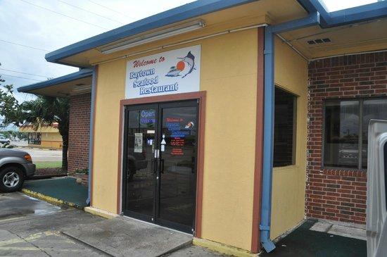 freeport tx restaurants